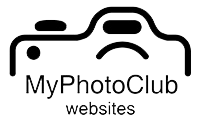 my photo club web