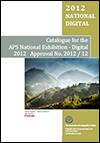 National Exhibition - Digital Catalogue 2012